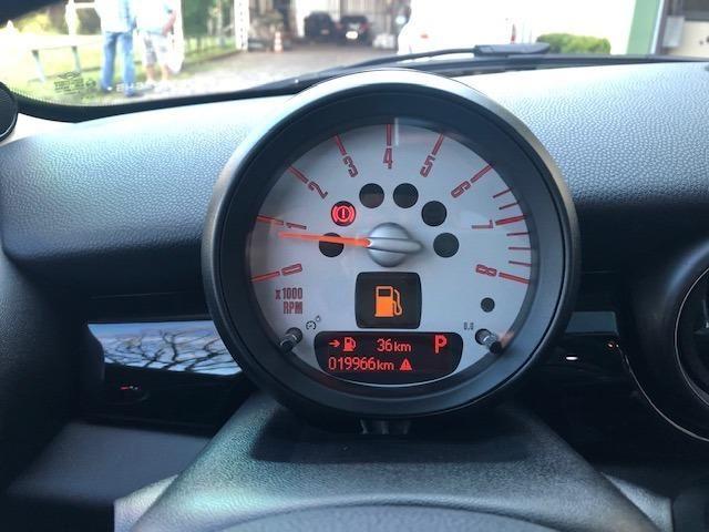 Mini Cooper S 1.6 Aut - Foto 8