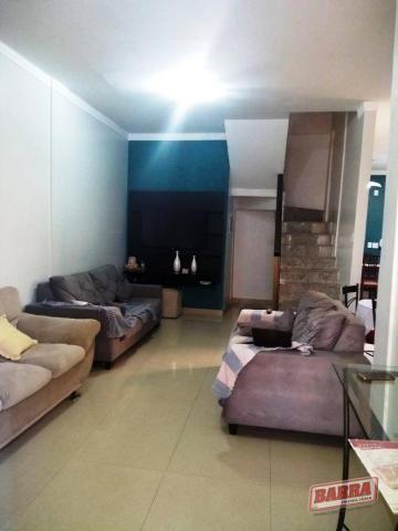 Qnj 36 sobrado com 4 dormitórios à venda, 350 m² por r$ 680.000 - taguatinga norte - tagua - Foto 4