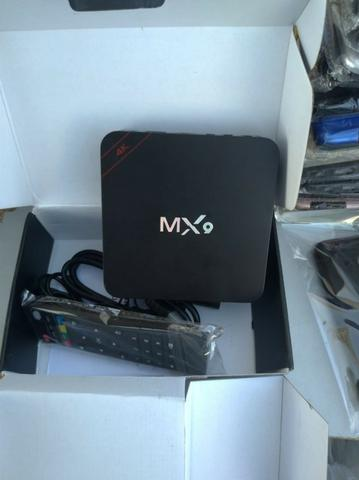 Tv Box MX9 - Foto 4