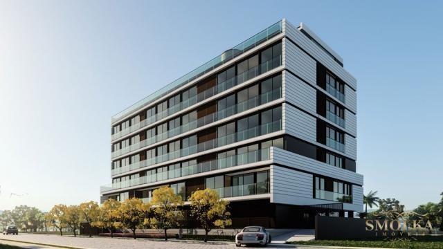 Apartamento à venda com 2 dormitórios em Jurerê internacional, Florianópolis cod:8651