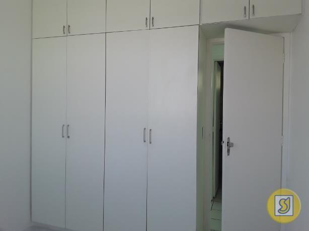 Apartamento para alugar com 3 dormitórios em Alagadiço novo, Fortaleza cod:14581 - Foto 7