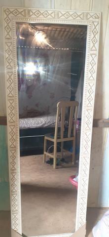 Vendo este espelho seme novo