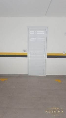 Apartamento à venda com 2 dormitórios em Jurerê, Florianópolis cod:8245 - Foto 10