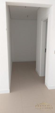 Apartamento à venda com 2 dormitórios em Canasvieiras, Florianópolis cod:9369 - Foto 9