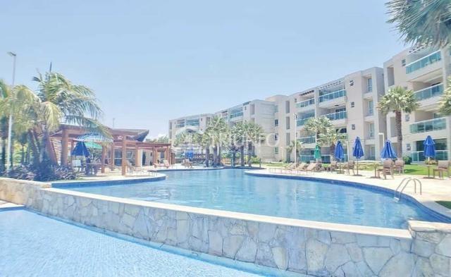 NG| Oportunidade de Natal! Cobertura 140 m², Nova só 549 mil!!! Aquiraz Riviera - Foto 9
