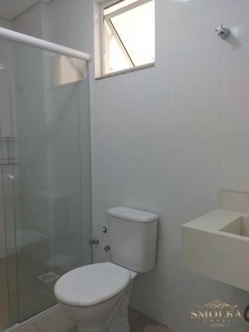 Apartamento à venda com 3 dormitórios em Ingleses do rio vermelho, Florianópolis cod:9575 - Foto 16