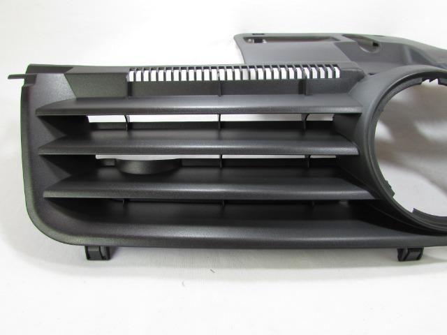 Grade Radiador Superior Polo 2001 2002 2003 2004 2005 2006 - Foto 4