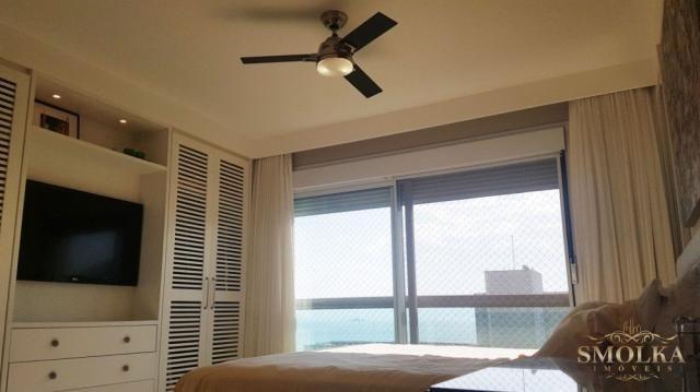 Apartamento à venda com 4 dormitórios em João paulo, Florianópolis cod:9708 - Foto 11