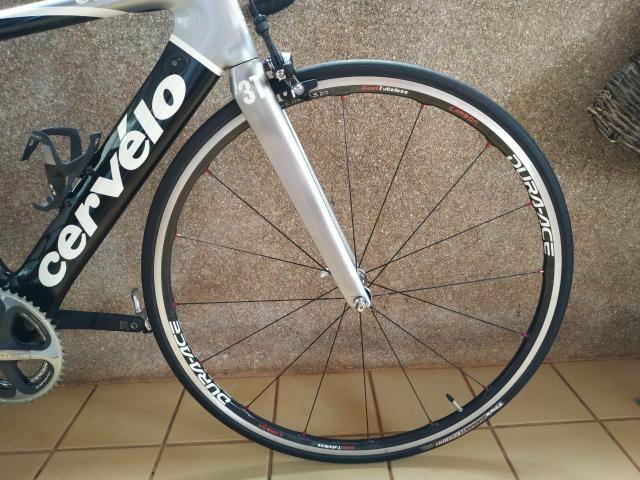 Bicicleta Cervélo - Foto 2