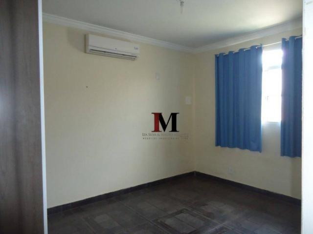 Alugamos apartamento mobiliado com 3 quartos - Foto 15
