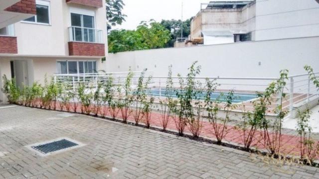 Apartamento à venda com 2 dormitórios em Jurerê, Florianópolis cod:9390 - Foto 20