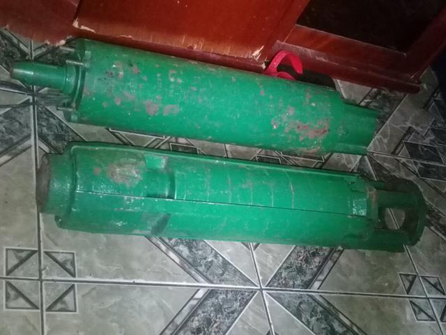 Bomba de porço - Foto 2