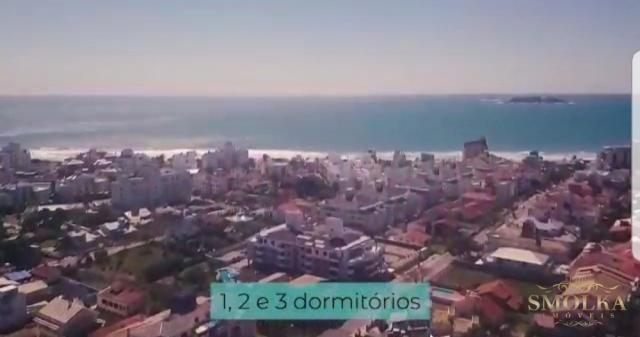 Apartamento à venda com 2 dormitórios em Ingleses do rio vermelho, Florianópolis cod:9276