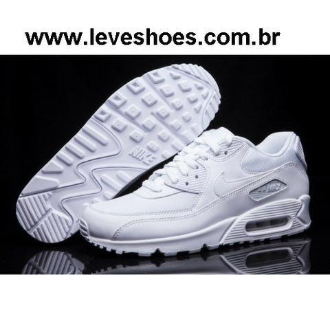 Tenis Air Max 90 Nike importado 249 - Foto 2