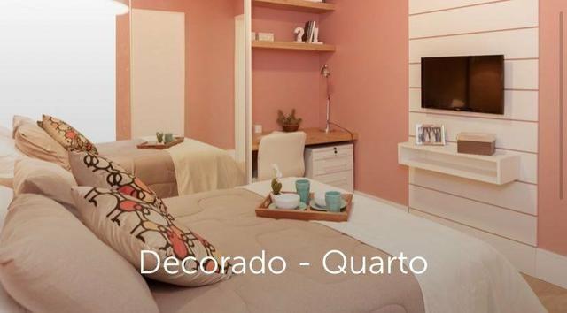 Descubra o melhor dois quartos em Irajá Rio de Janeiro - Foto 6