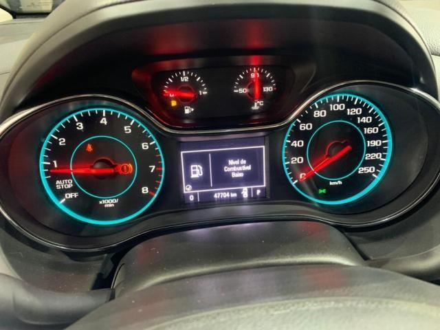 GM - CHEVROLET CRUZE LT 1.4 16V TURBO FLEX 4P AUT. - Foto 8