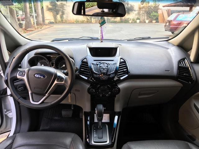 Ford EcoSport Titanium - Foto 5