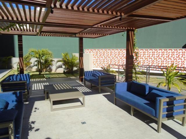 Apartamento à venda, 5 quartos, 4 vagas, aldeota - fortaleza/ce - Foto 4