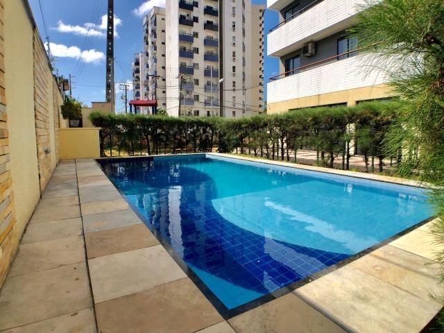 Apartamento no Bairro Damas com 67m, 3 quartos e todo projetado - Foto 20