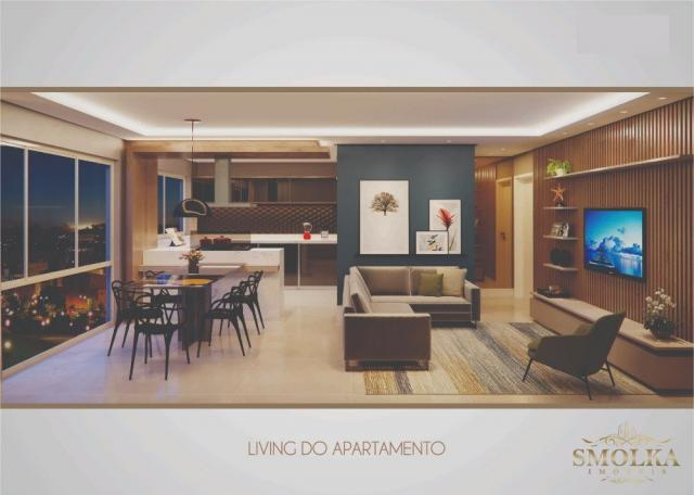 Apartamento à venda com 2 dormitórios em Jurerê, Florianópolis cod:9402 - Foto 5