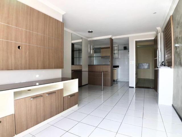 Apartamento no Bairro Damas com 67m, 3 quartos e todo projetado - Foto 6