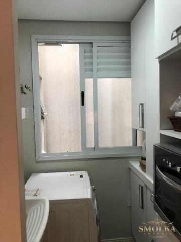 Apartamento à venda com 2 dormitórios em Jurerê, Florianópolis cod:9437 - Foto 18