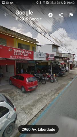 Vendo ponto comercial na avenida liberdade n2960 - Foto 2