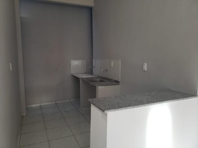 Ap 2 quartos prox Center Box Bernardo Manuel 1 calção 55 m² sem condomínio - Foto 5