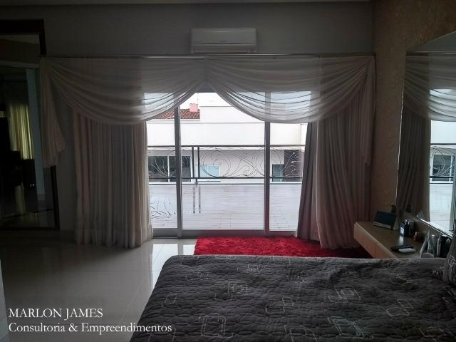 Casa alto padrão no centro da cidade de Inhumas-Go para vender! Nova! (casa de novela) - Foto 19