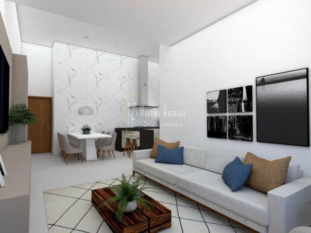 Casa à venda com 3 dormitórios em Setor habitacional vicente pires, Brasília cod:SHVP62.1 - Foto 5