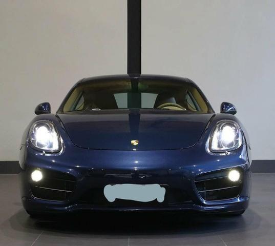 Porsche Cayman S - Foto 3