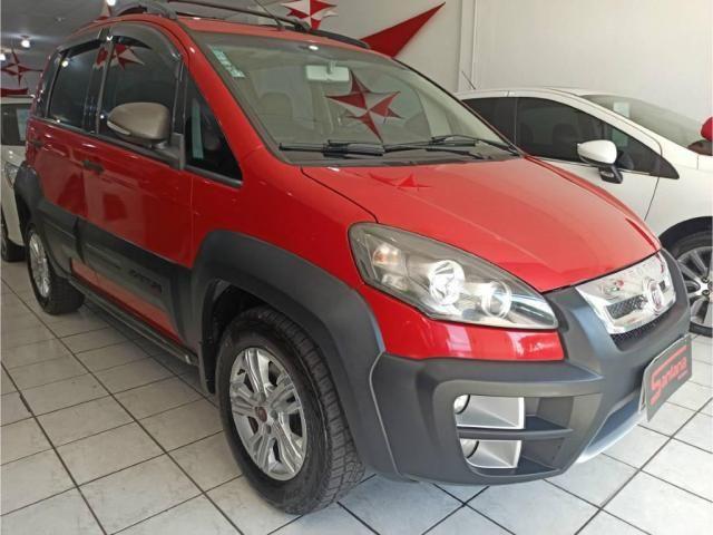 Fiat Idea Adventure LOCKER 1.8 mpi Flex 5p** Único Dono ** - Foto 3
