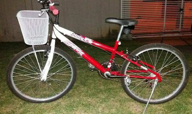 Linda bicicleta aro 24 - Foto 3
