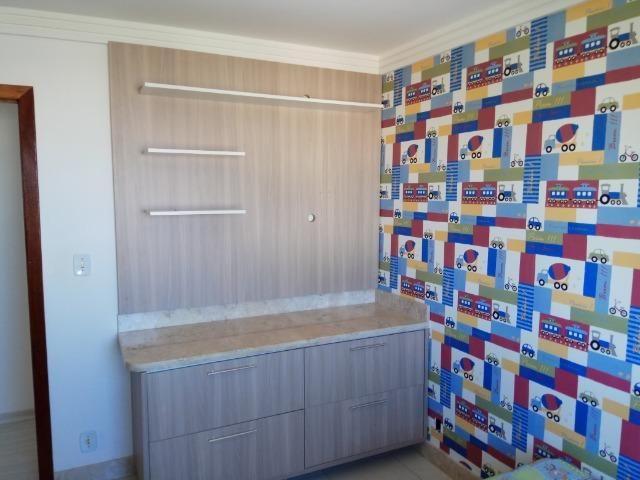 Aluguel de Apartamento mobiliado com moveis planejados - Foto 11