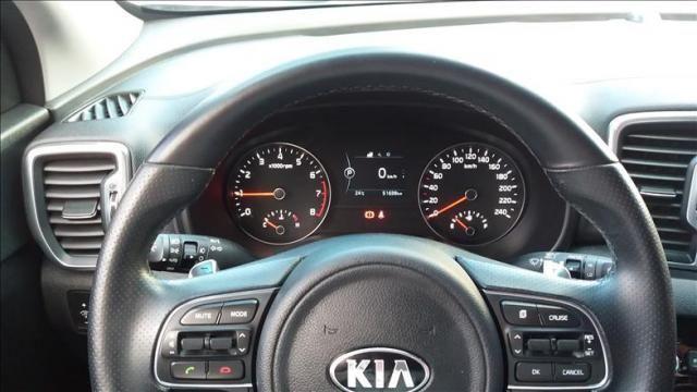 Kia Sportage 2.0 ex 4x2 16v - Foto 2