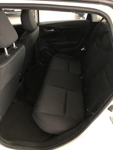 Honda Fit EX - Automático - Recebo seu Usado (Melhor Avaliação) - Foto 5