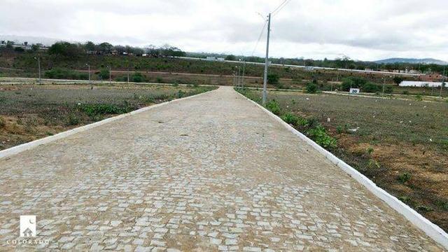 Construa em Caruaru em terreno medindo 264 m²- sem analise de credito - Foto 5