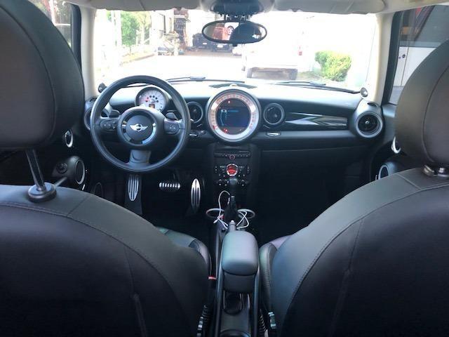 Mini Cooper S 1.6 Aut - Foto 7