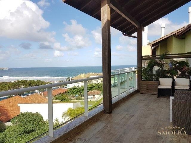 Apartamento à venda com 4 dormitórios em Ingleses do rio vermelho, Florianópolis cod:8260