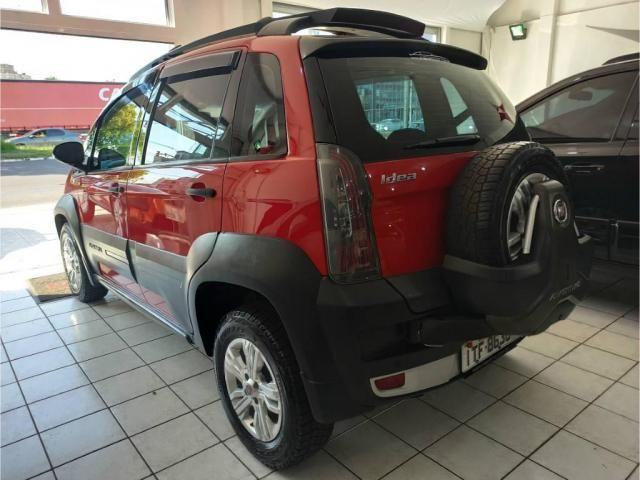 Fiat Idea Adventure LOCKER 1.8 mpi Flex 5p** Único Dono ** - Foto 6