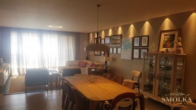 Apartamento à venda com 4 dormitórios em João paulo, Florianópolis cod:9708 - Foto 4