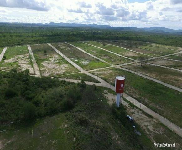 Loteamento Luar do Jurity em Caruaru- 264 M²- pronto para construir