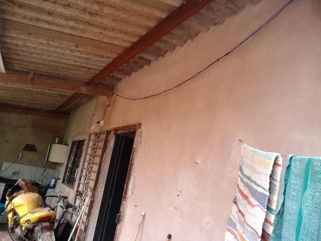 Vendo Casa no Arapoanga Planaltina DF, Rua da Sapeka modas Próx ao Mercado Timbaúba - Foto 4