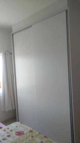 Lindo apartamento semi mobiliado com vista para o mar - Foto 13