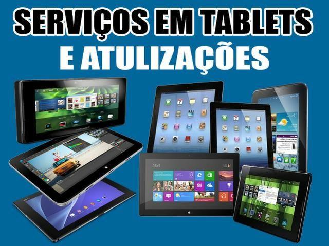 Serviços em computadores e notebooks, Venda de Peças e acessórios em informática - Foto 4