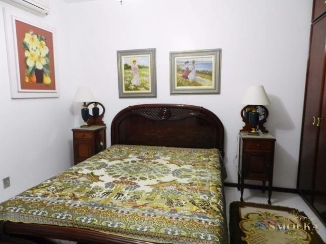 Apartamento à venda com 4 dormitórios em Beira mar, Florianópolis cod:7950 - Foto 8