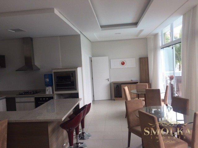 Apartamento à venda com 2 dormitórios em Jurerê, Florianópolis cod:8341 - Foto 4