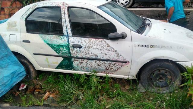 Renault Logan tirar peças - Foto 4
