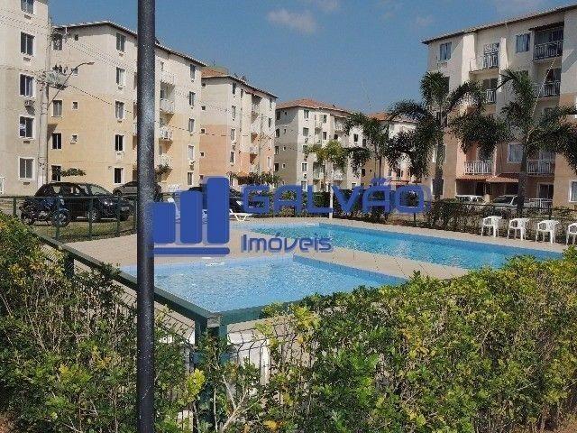 MR- Apartamento 3Q no Vila Itacaré no Rossi na Praia da Baleia - Foto 17