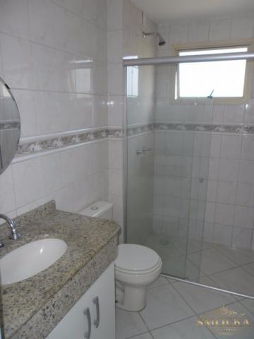 Apartamento à venda com 3 dormitórios em Balneário, Florianópolis cod:3754 - Foto 6
